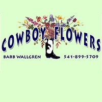 Cowboy Flowers, Ruch, Oregon