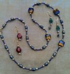 Simple Jewelry by Thalia