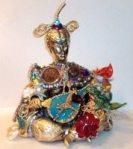 Empress, by Wendy Gell