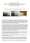Oregon Coast Photo Tour with David Lorenz Winston