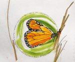 Elaine Frenett 2012 Journaling Retreat - Tuesday
