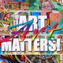 art matters logo square