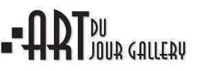 Art Du Jour gallery logo
