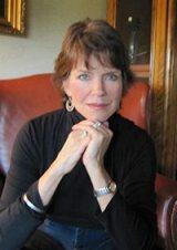 Portrait of artist Eugenia Talbott
