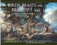 Birds, Beasts and Beauty cover