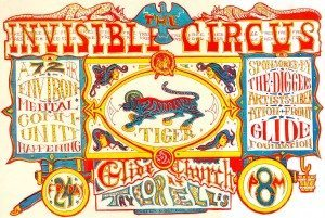 Flying Circus Art Camp with Amy Godard Navickas
