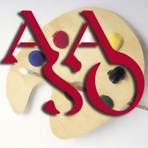 Arts Alliance of southern Oregon logo