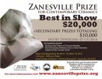 Zanesville Prize for Contemporary Ceramics