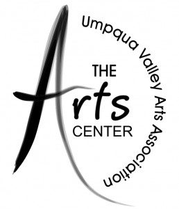 Umpqua Valley Arts Association logo