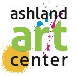Ashland Art Center, Ashland, Oregon logo image