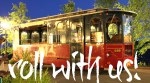 Roll With Us! Allaboard Trolley