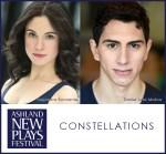 Ashland New Plays FEstival Constellations