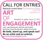 Art of Engagement Call for Entries