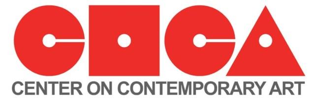 logo image for the Center on Contemporary Art, Seattle, Washington