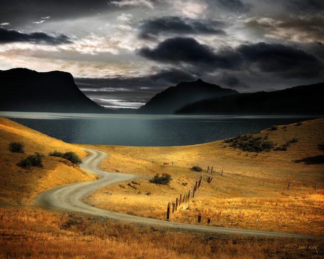 """Image caption: John Kirk, """"Take Me With You,"""" photograph"""