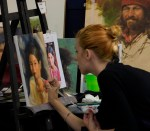 13th annual Masterpiece Christian Artist Conference