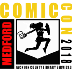 Suit Up & Geek Out With Us At Medford Comic Con 2018!