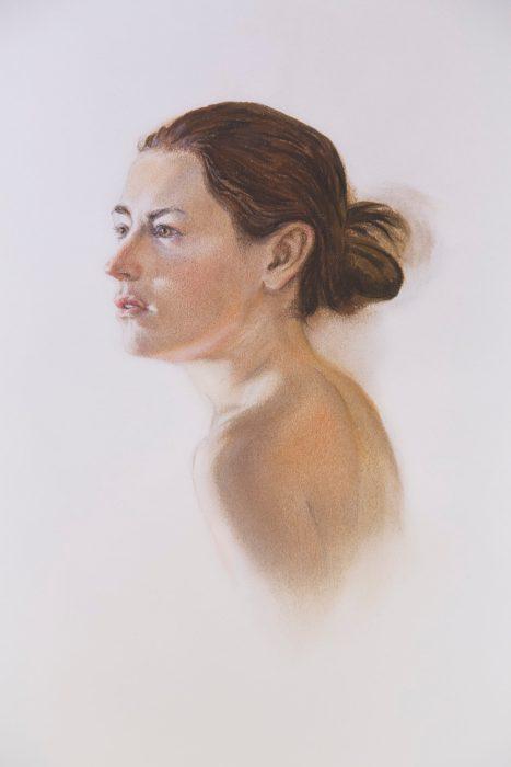 Art by Ann DiSalvo