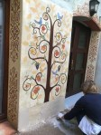 Natural Painting Workshop in Italy! Palazzo Galleti