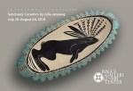 Julia Janeway,WESTCLIFFE SANTO, ceramic