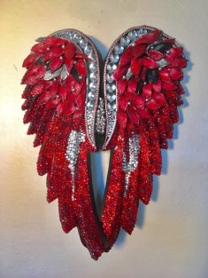 Angels show : Archangel Michael, by Ginna Gordon