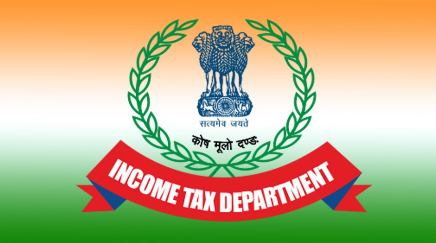 Indian income tax department