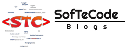 SofTeCode Blogs Logo