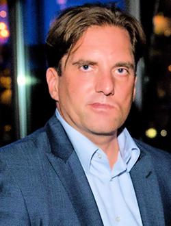 Bodo Erken ist Geschäftsführer von trackerando. (Quelle: trackerando)