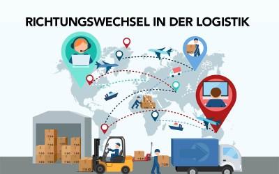 Digitalisierung auf der anderen Seite der Lieferkette