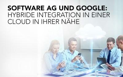 Hybride Integration in einer Cloud in Ihrer Nähe