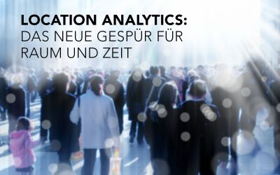 Interview mit Axel Simon von Aruba: neue Einblicke dank Location Analytics