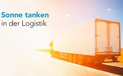 Mit TRAILAR und Cumulocity IoT auf Kurs zur nachhaltigeren Logistik