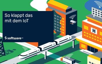 Internet of Things: Tipps für die IoT-Auswahl (Leitfaden)