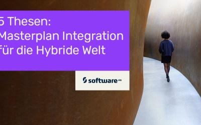 5 Thesen: Masterplan Integration für die hybride Welt