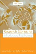 Introductory Stories for Psychology