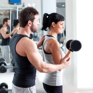 Fitness Trainer Singapore