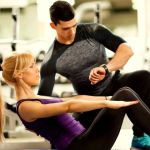 Educated, Certified & Experienced Personal Trainer