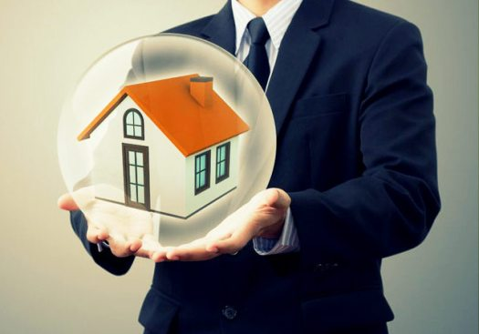 Protect your home today with a Home Insurance.