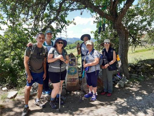 Hike The Way of St. James (4)