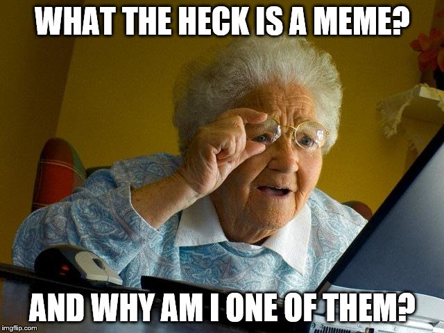 What is a Meme