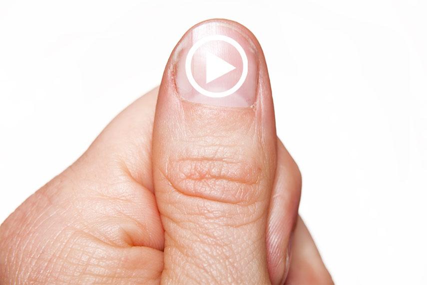 Video thumb nail