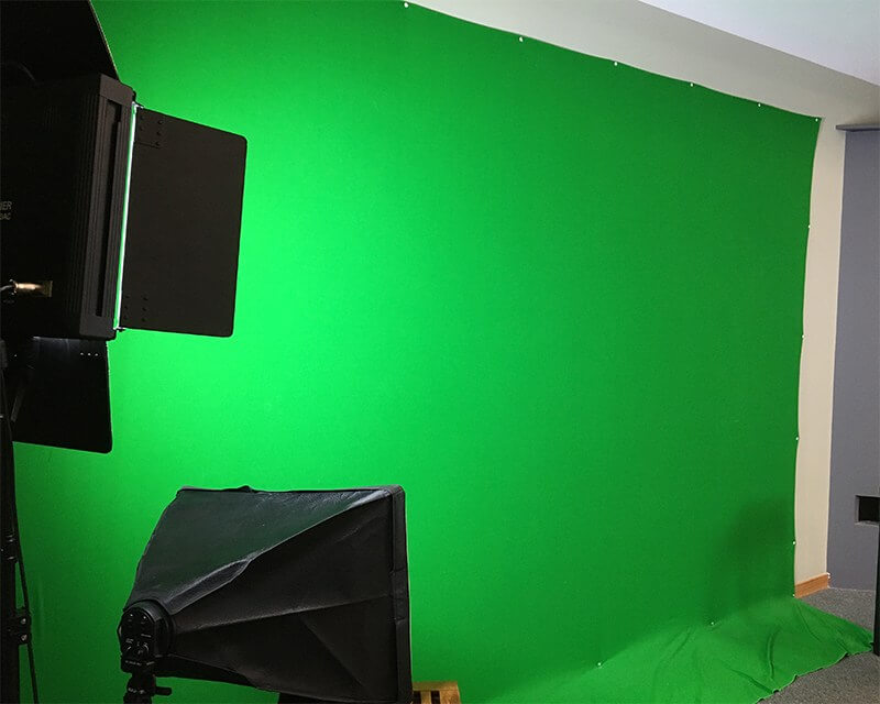 How To Create A Diy Green Screen Video Effect Blog