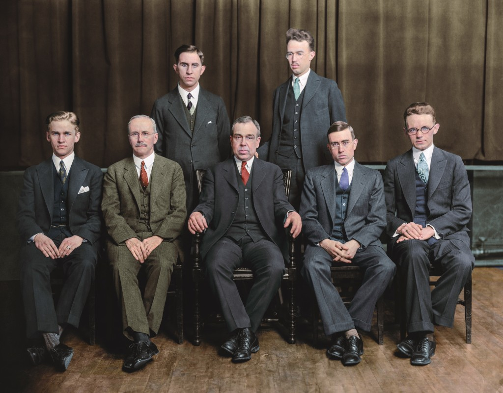WTSPhotos_Box1_StudentLifeChestnutHill_WestminsterFaculty1930s001 Finished (3)