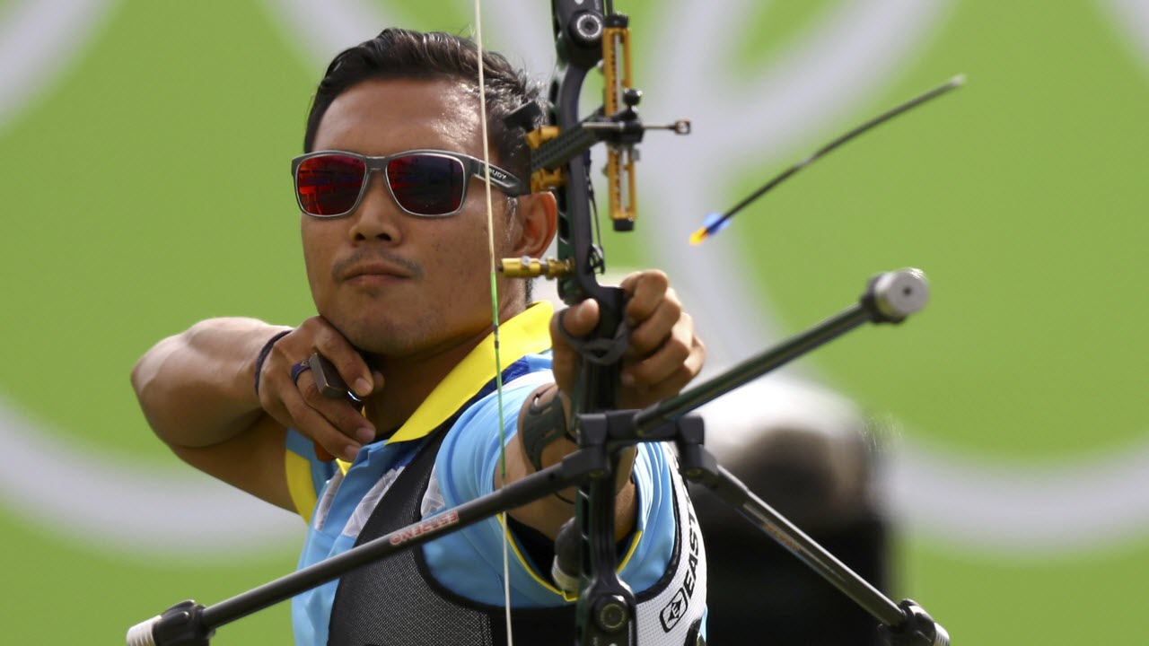What You Need To Know About Olympic Archery Answers On