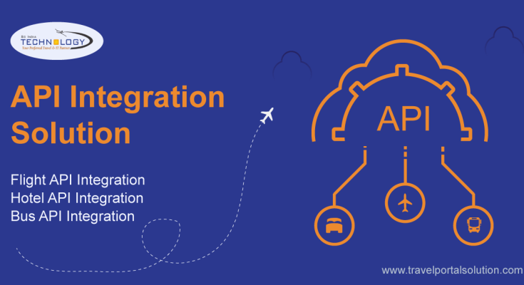 XML API Integration Service For Online Travel Business