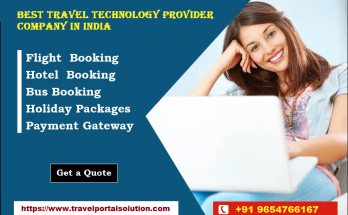 How To Select The Best Travel Technology Provider