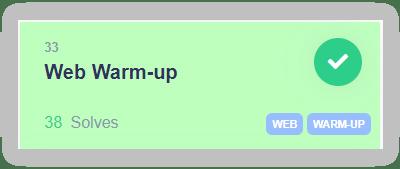 webwarm