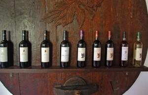 Cafayate, Nanni Winery