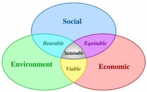 Departmental Sustainability Assessment – Engineers for a