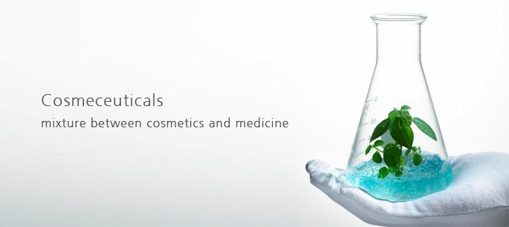 cosmoceuticals